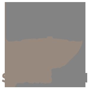 Blixtljus 10-30V LED Blå 4-Dioder - Lastbil, Släp, Trailer, Släpvagn, Lastmaskin, Traktor, Grävmaskin, Hjullastare, Dumper, Skogsmaskin, Tröska, Vagn, Släpvagn